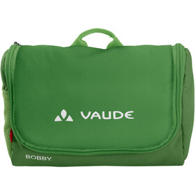 VAUDE Bobby Toiletry Bag Kinder parrot green